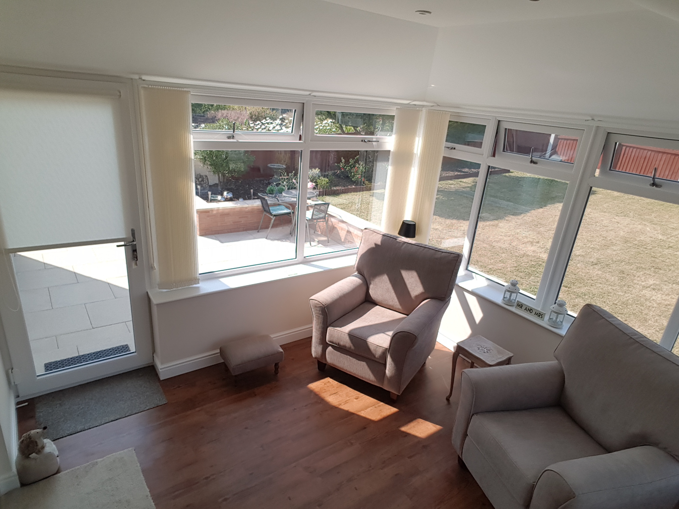 Guardian Roof Conservatory Dbp Home Improvements